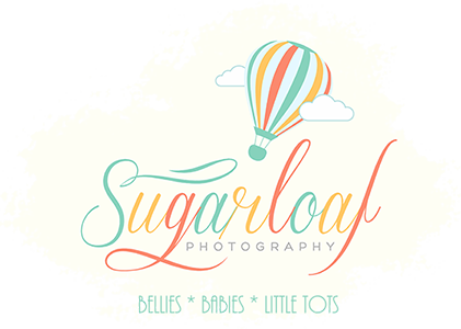 Sugarloaf Photography logo